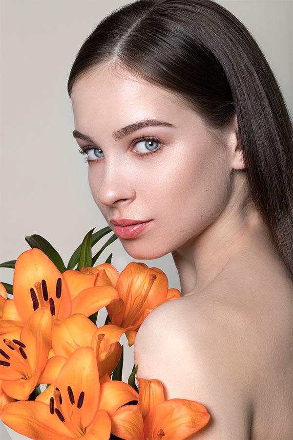 makijaż ślubny warszawa