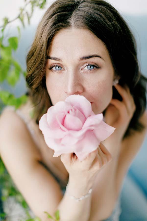 makijaż ślubny warszawa centrum